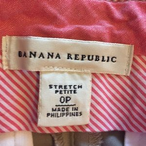 Banana Republic Pants - Banana Republic Pants